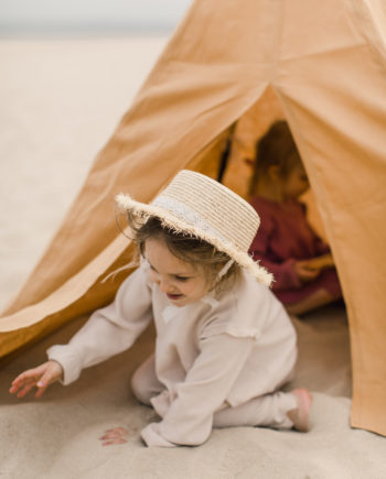 Hiuma store tipi na plażę dla dziecka